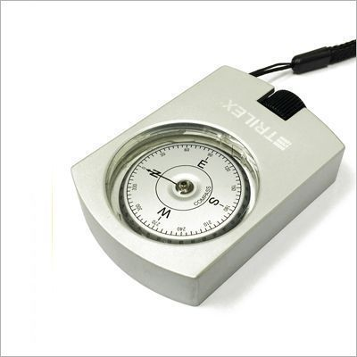 Compasses and Inclinometers
