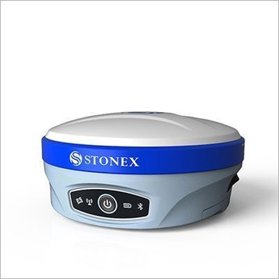 GPS/GNSS Systems