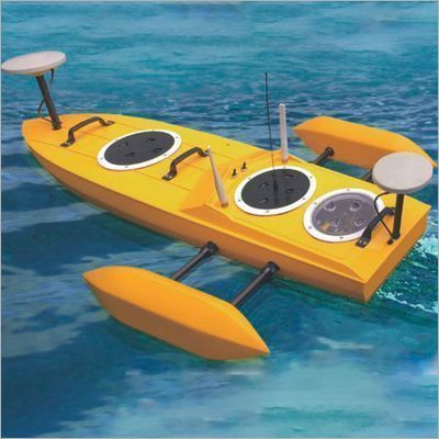 Water USV Solutions