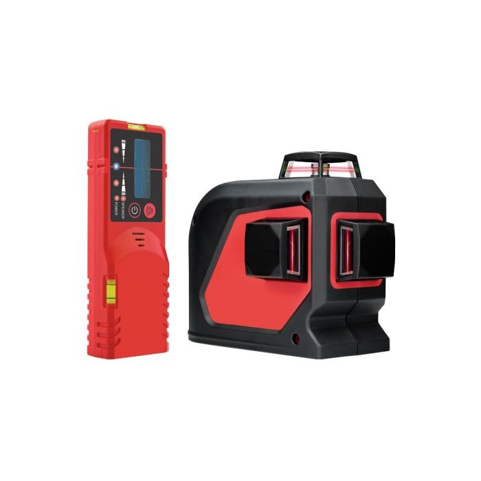 Spot-on Powerline 3DR MK.II Laser Level