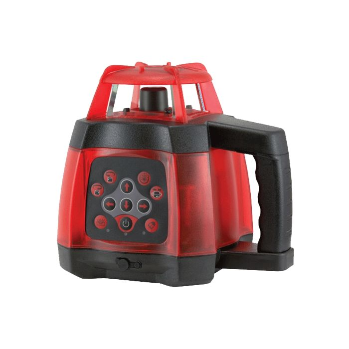 Spot-on Powerline A3 Red Beam Laser Level