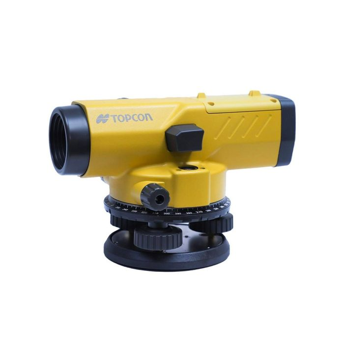 Topcon AT-B4A Automatic Dumpy Level - 24x