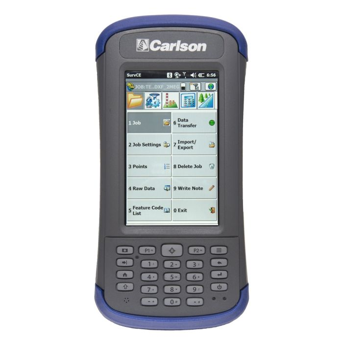 Carlson Mini2 Mobile Field Controller