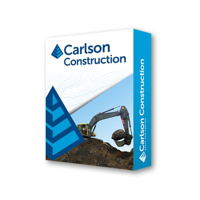 Carlson Construction Software