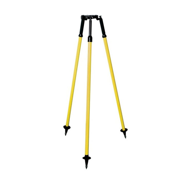 Seco Prism Pole Tripod - Push Button Release