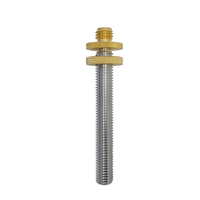 Seco Height Adapter for Prism Pole Adjustable
