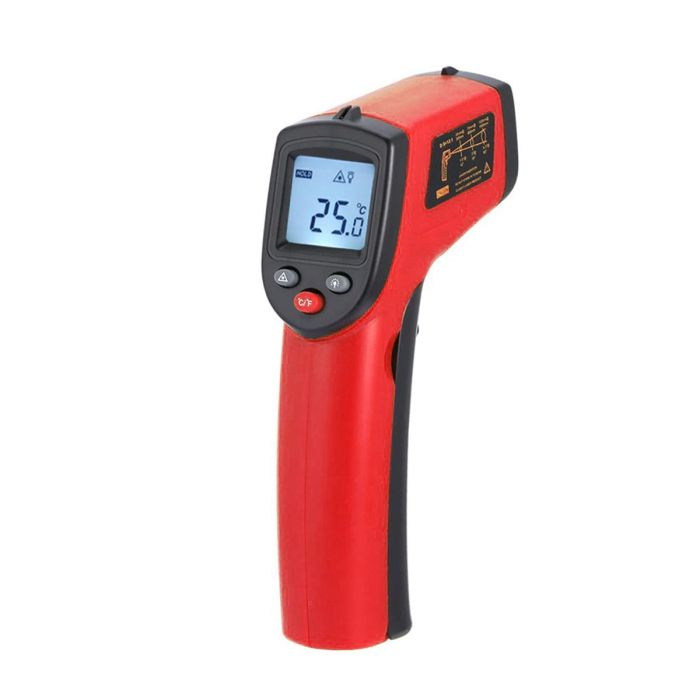 Gun style IR Infrared Thermometer Contactless