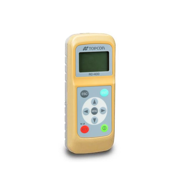 Topcon Replacement RC-400 Remote Control (suits RL-200 lasers)