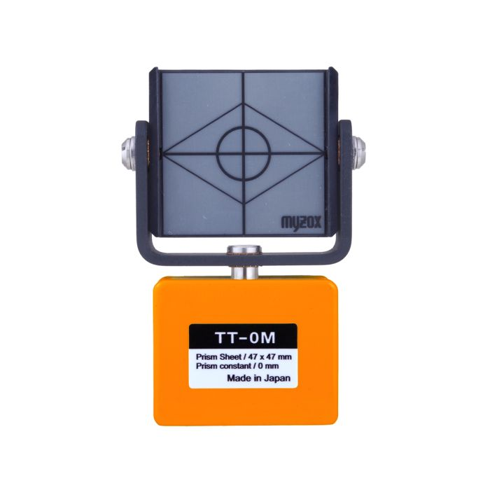 Myzox TT-0M Magnetic Monitoring Mini Prism