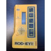 USED Rod-Eye Laser Alignment Laser Receiver